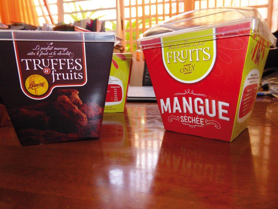 Carib'Fruits réussit son développement de gammes