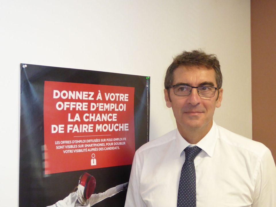 """Jean Bassères : """"En 2017, nous allons continuer à développer de nouveaux services aux Antilles-Guyane !"""""""