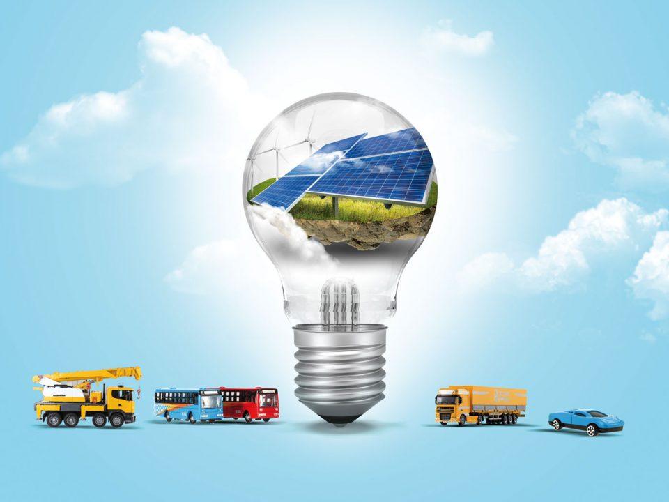 Transition énergétique  en Guadeloupe, en Guyane et en Martinique : Des projets mais des objectifs inatteignables