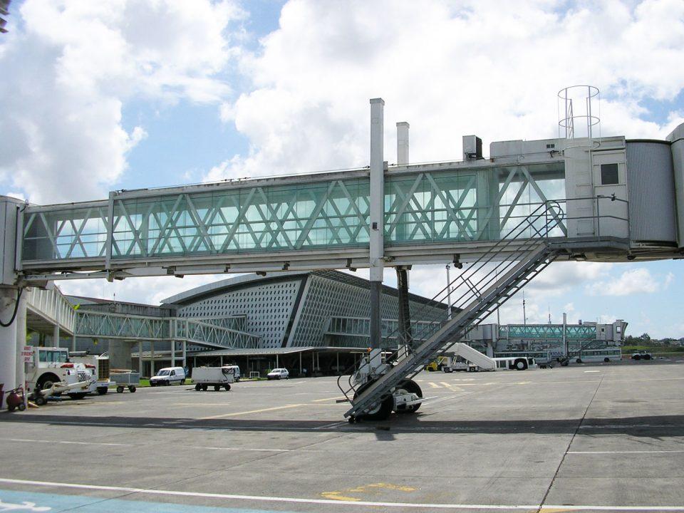 Transport aérien : Guadeloupe Pôle Caraïbes toujours en bonne forme