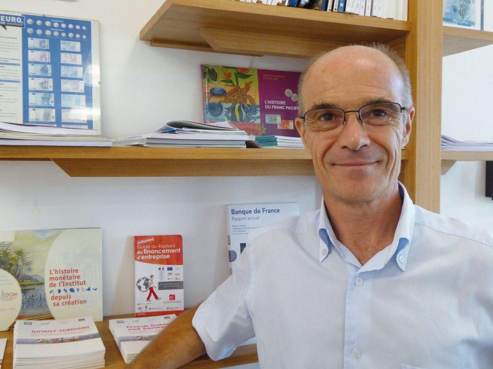 """Yann Caron : """"Changer le regard sur le bois de Guyane"""""""