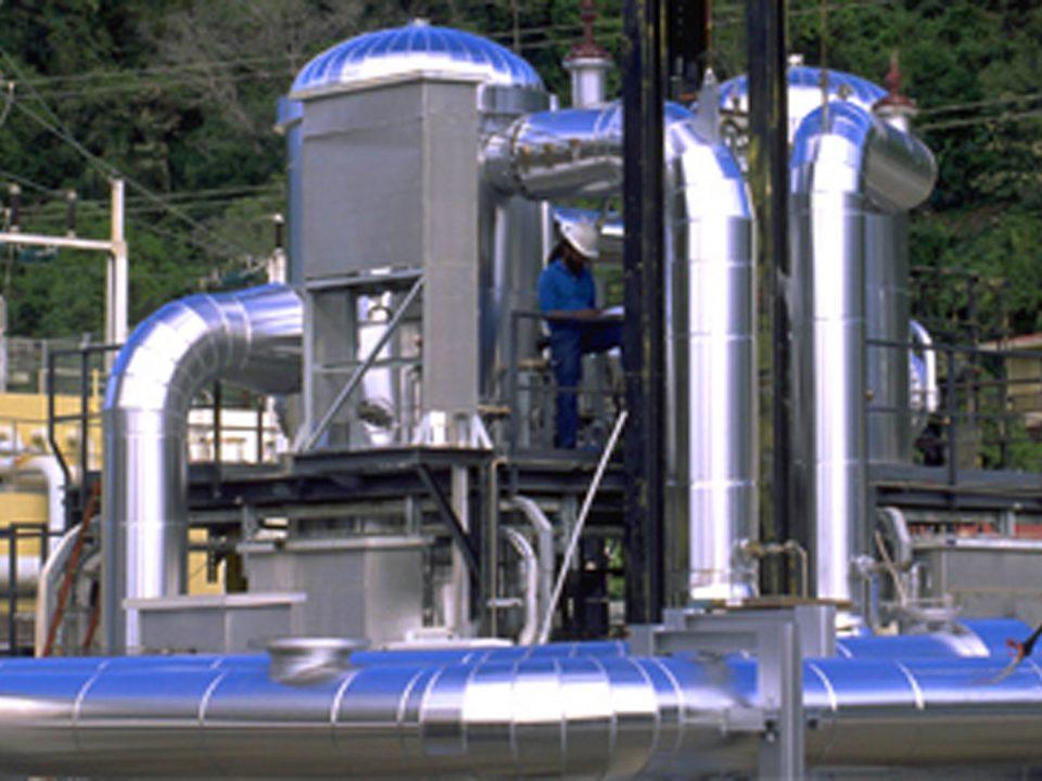 Transition énergétique : la nouvelle vie de Géothermie Bouillante avec Ormat
