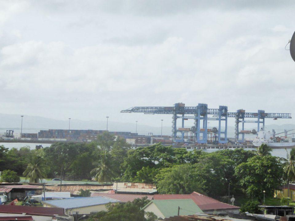 Haropa veut nouer des liens particuliers avec les grands ports d'outre-mer
