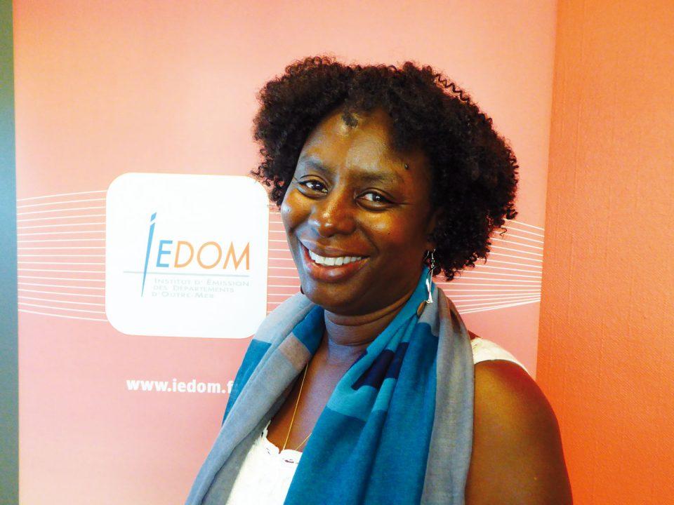 """Sylvie Baulamon : """"A l'Iédom, nous sommes des interlocuteurs de confiance !"""""""