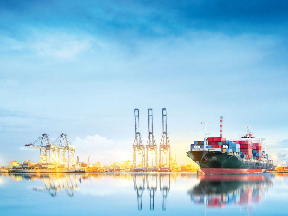Territoires d'exportation