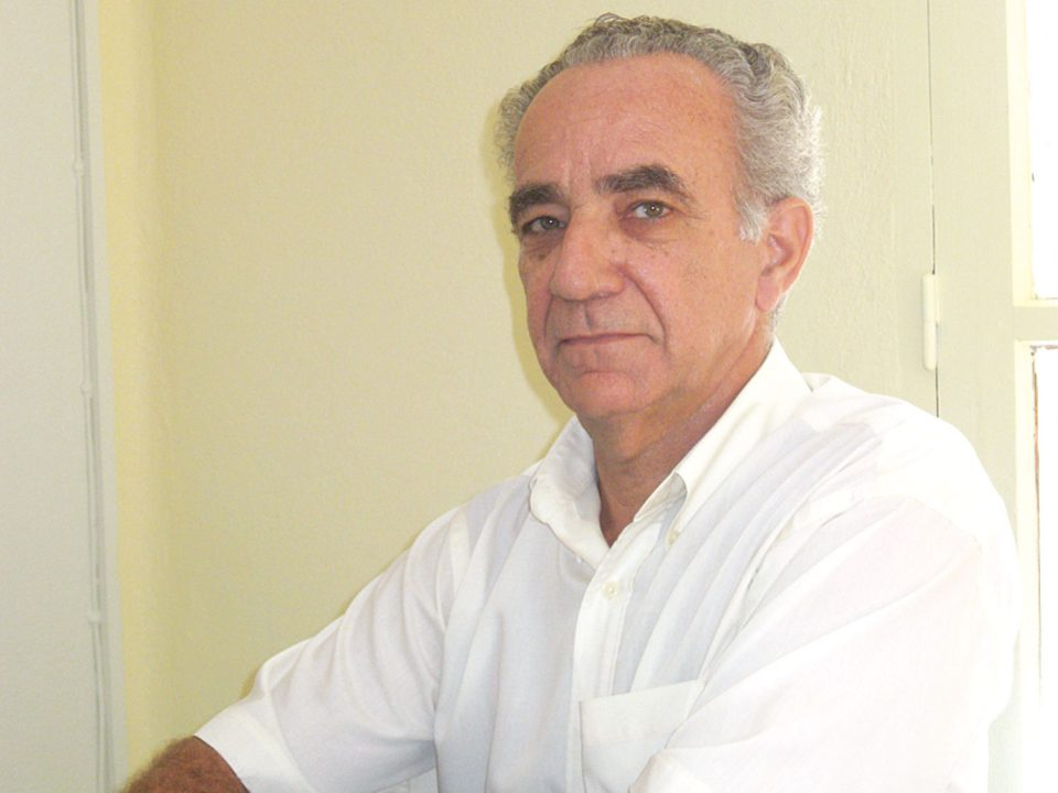 """Baudoin Lafosse-Marin : """"Les bailleurs sociaux ne sont pas là pour soutenir la spéculation."""""""