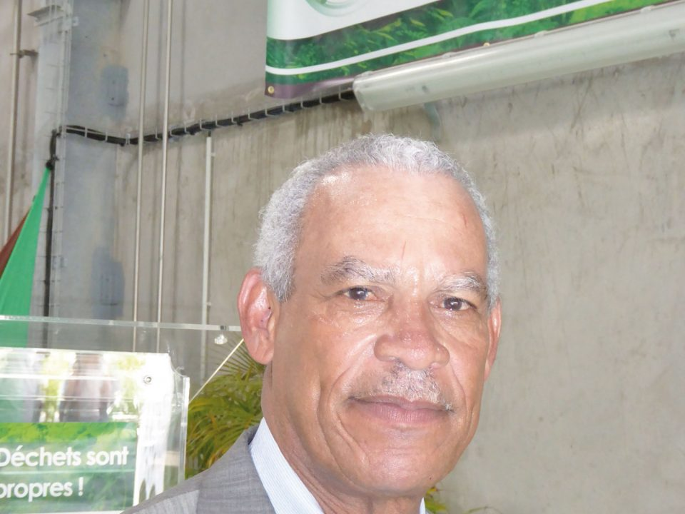 Gedeg : La Guadeloupe a son usine de traitement de déchets carnés
