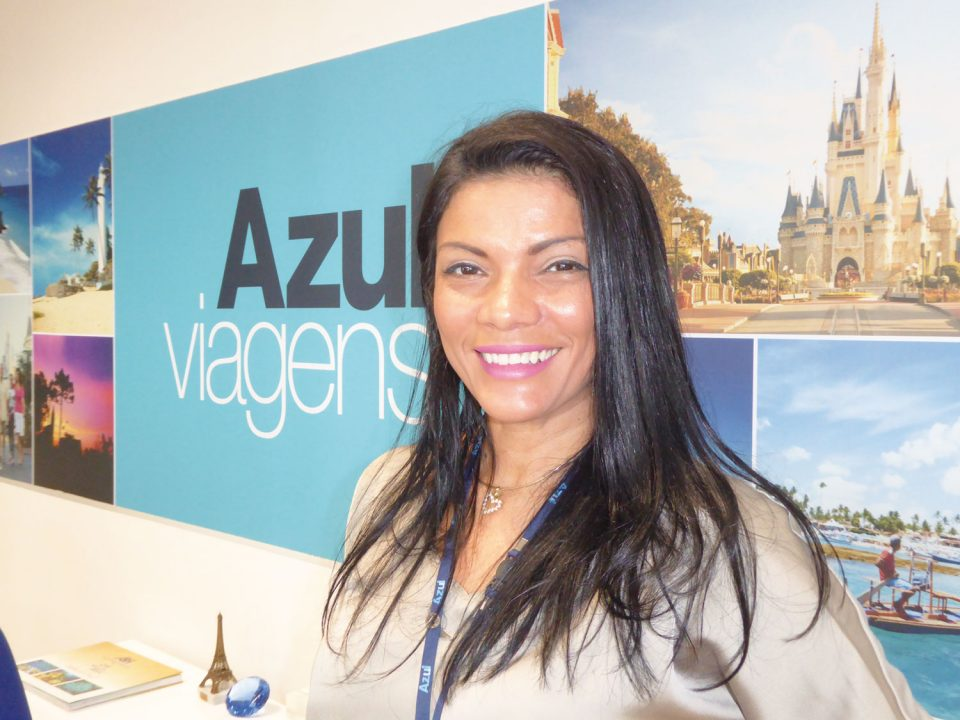 Transport aérien : Azul veut faciliter la venue de passagers des Antilles