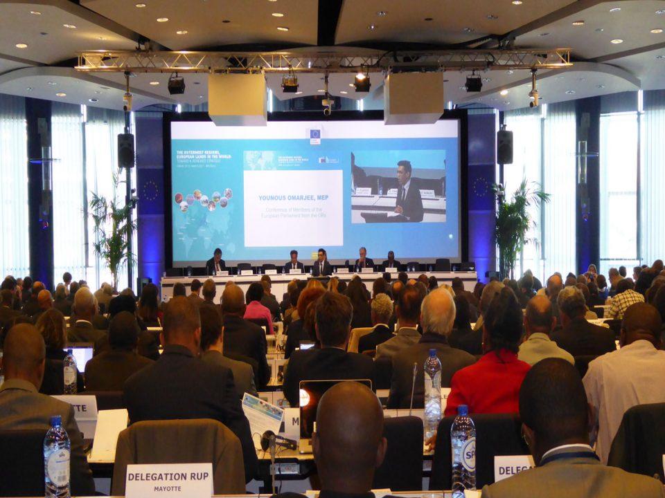Feder : les Antilles-Guyane doivent mieux programmer