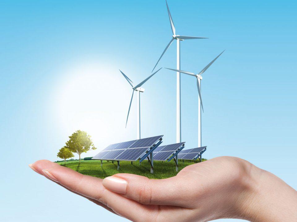 Transition énergétique des territoires