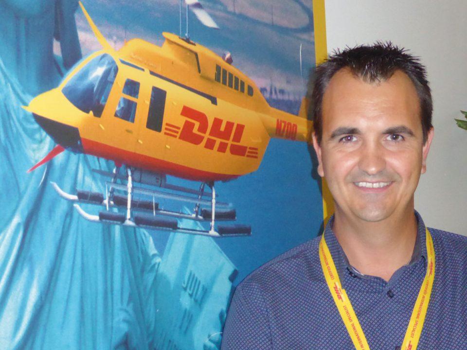 Transport express :DHL Express veut booster les achats aux Etats-Unis