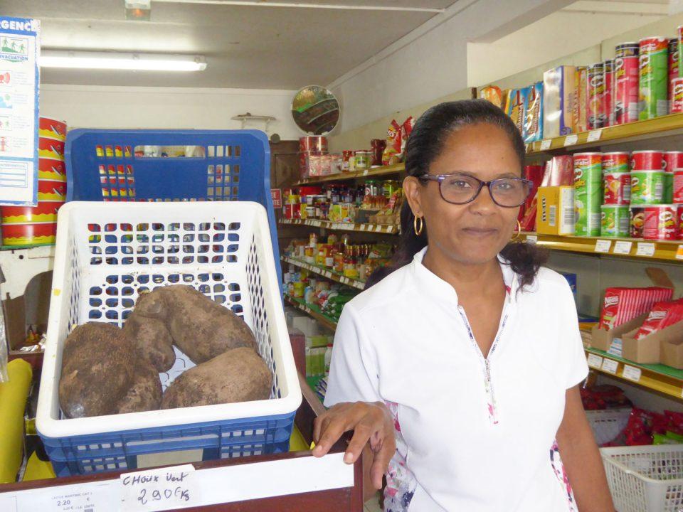 Supérette en Martinique : encore améliorer la suite du tri des déchets