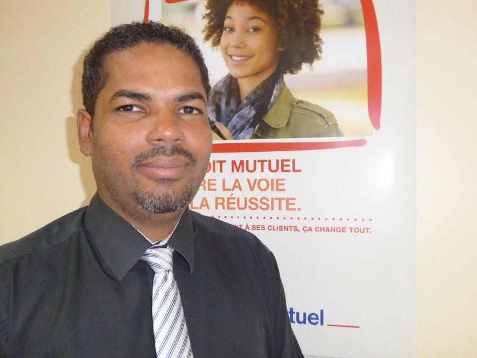 """Samuel Vétral, Crédit Mutuel Antilles-Guyane : """"Priorité client !"""""""