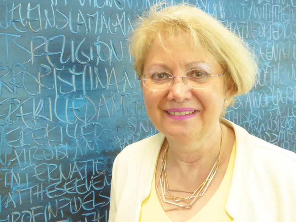 """Marie-Anne Poussin-Delmas : """"L'Iédom dispose de tous les outils au cas où…"""""""