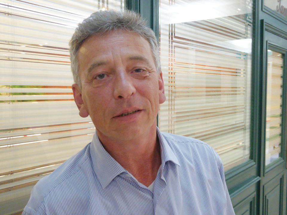"""Hervé Morel : """"Les dirigeants doivent être en capacité de changer d'échelle."""""""