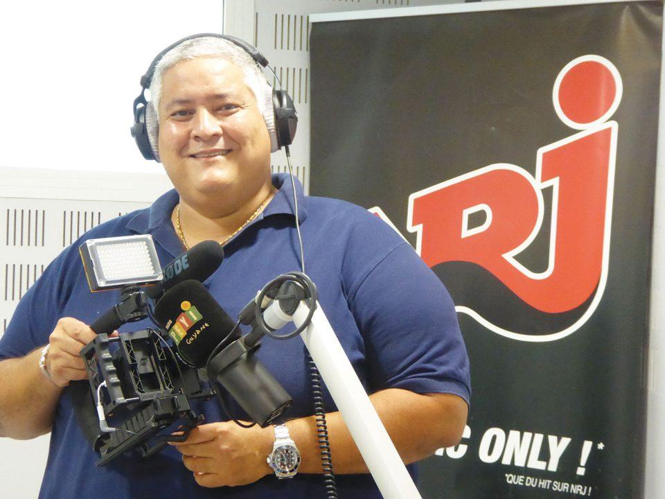 Média en Guyane : Radio Péyi veut élargir son audience.