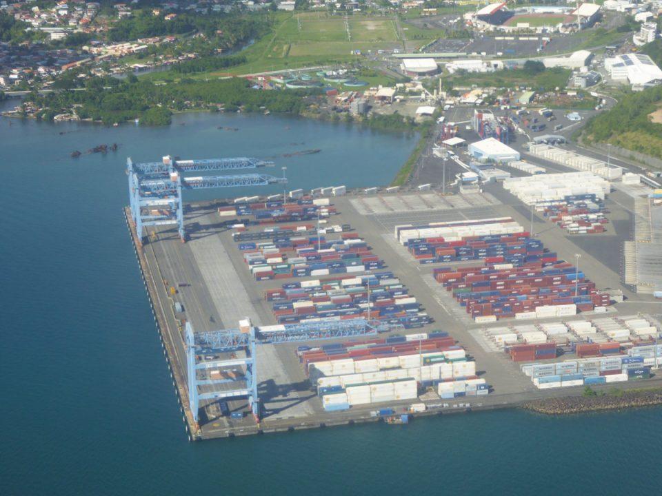 Europe : les ports et les aéroports de nouveau financés