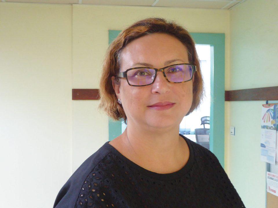 Marie-Josée Gauthier : faciliter l'avancée des dossiers