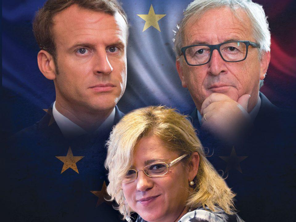 Nouvelle stratégie des RUP : La Commission veut changer les relations