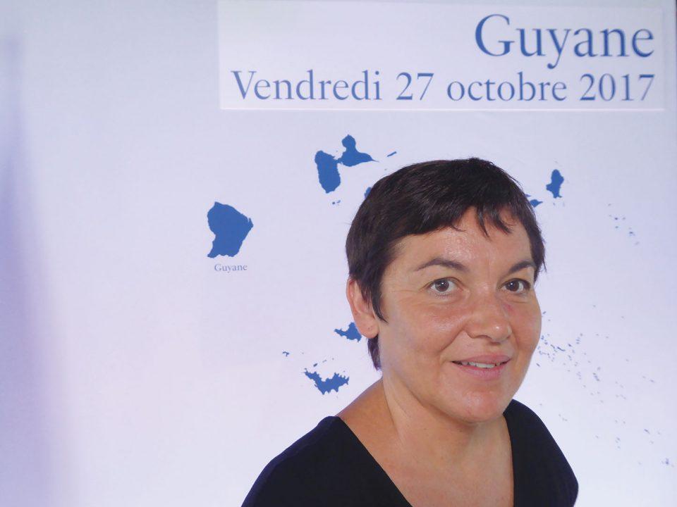 """Annick Girardin : """"Aides aux entreprises d'outre-mer : la feuille est blanche !"""""""
