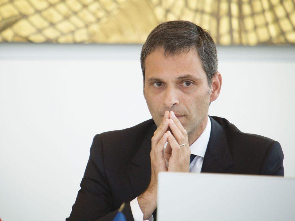 CMA-CGM : Rodolphe Saadé prend toutes les rênes et accélère la digitalisation