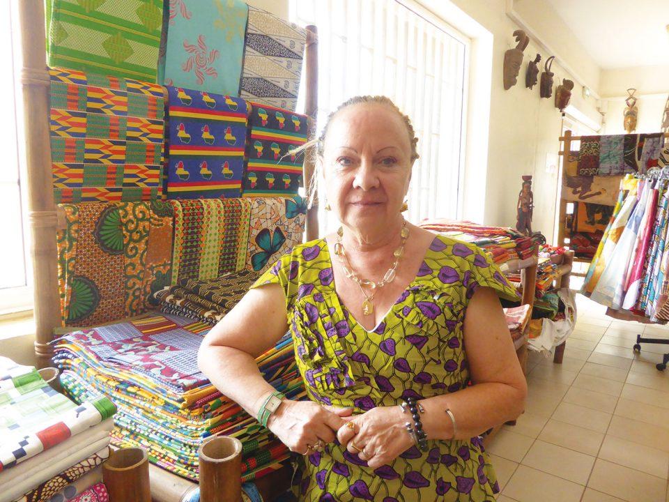 Keur de Wax met l'Afrique dans le cœur de Guyane