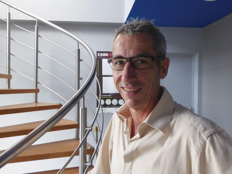 Menuiserie PVC : Cabex s'implante en Guadeloupe