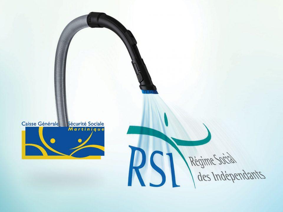 Fusion CGSS-RSI aux Antilles-Guyane : encore de grandes incertitudes !
