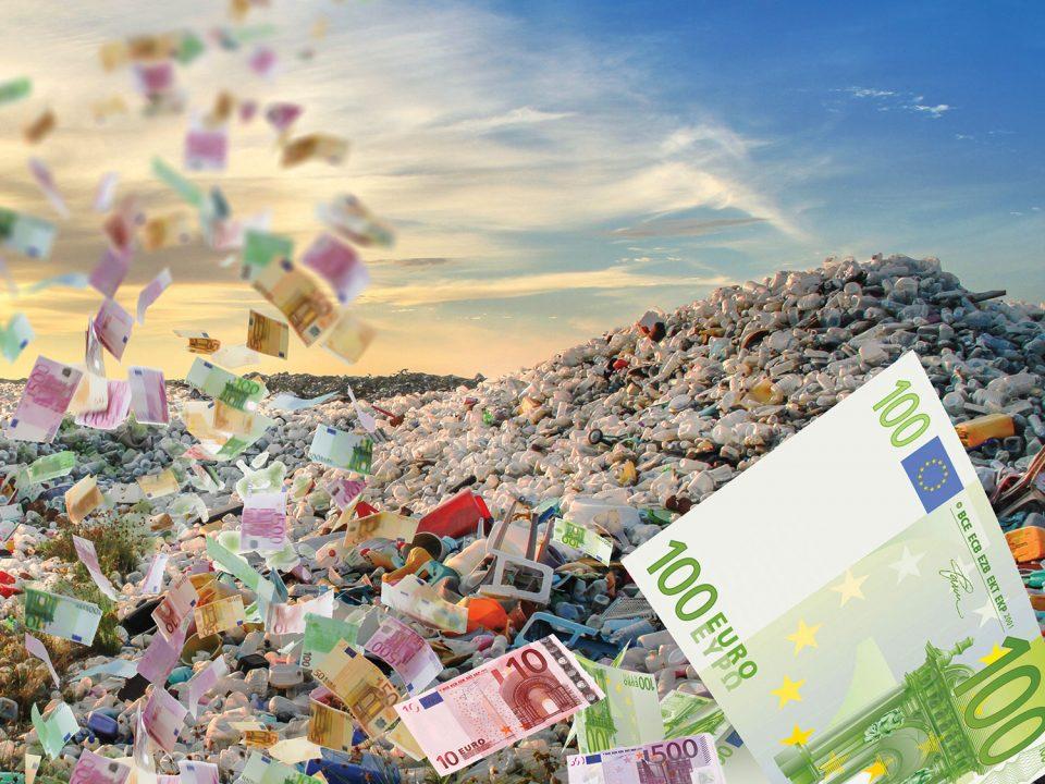 Traitement des déchets Citéo revient à la table des négociations