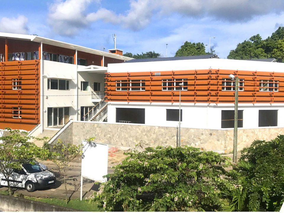 Coworking en Martinique : BeBooster, le nouvel hôtel pour les entreprises