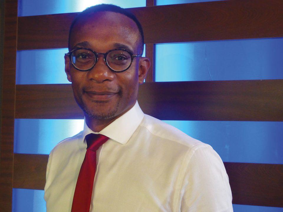 Jean-Philippe Dersion, Martinique Développement
