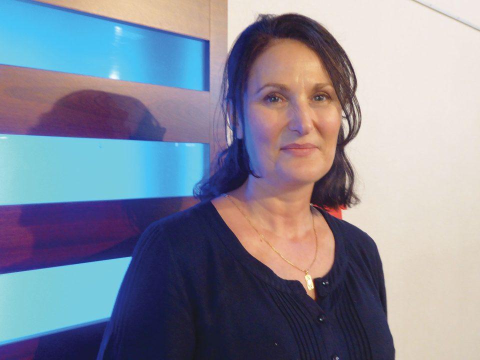 """Katia Gorsen : """"Les clusters, des outils de transformation"""""""