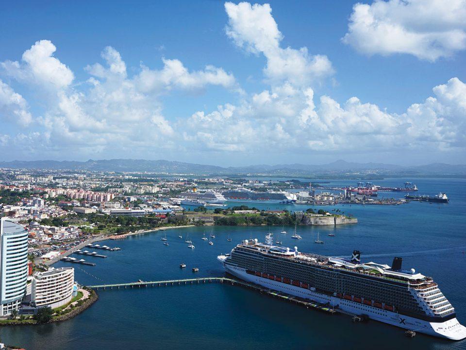 Martinique Hub Caraïbe poursuit sa bonne mise en marche