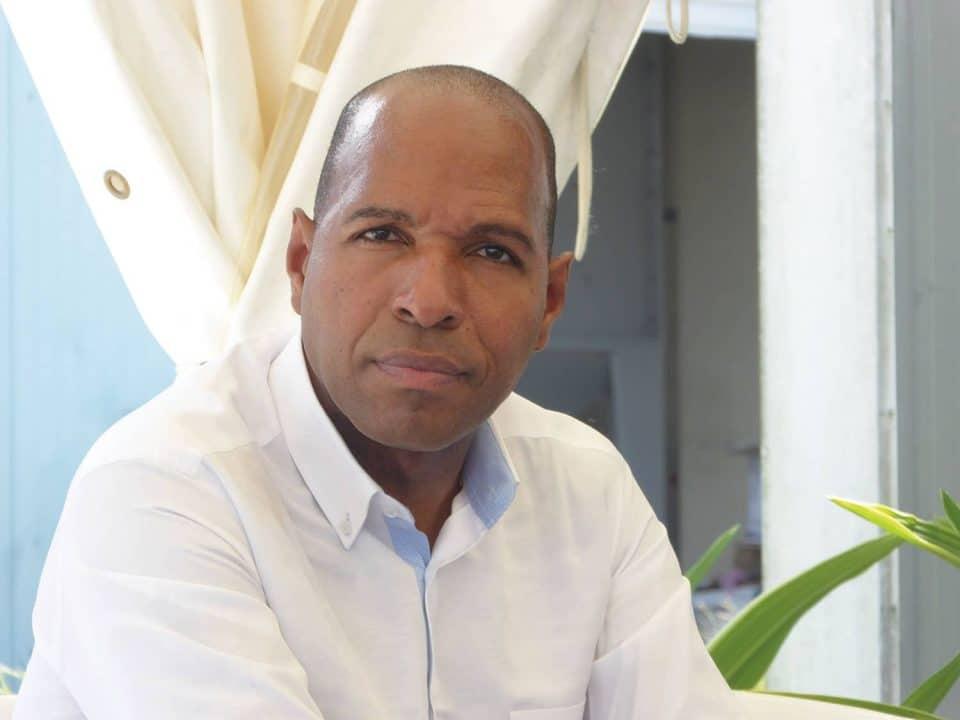 """Olivier Serva : """"L'économie de la Guadeloupe recommence à créer des emplois !"""""""