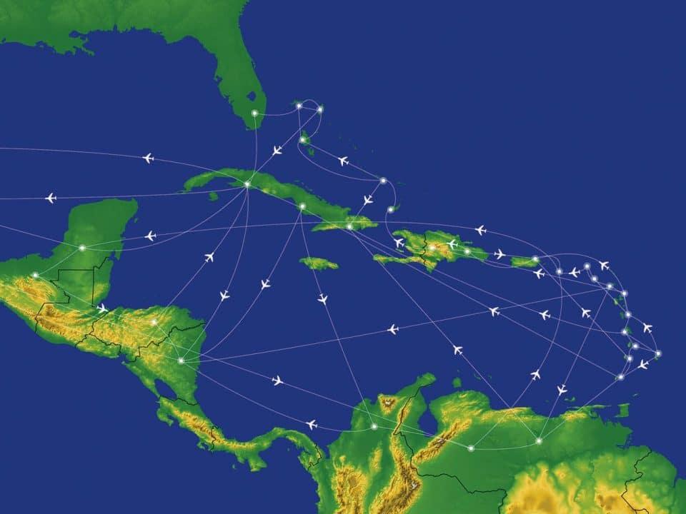 Ouverture du ciel de la Caraïbe : le gouvernement se penche enfin sur les libertés et les droits de trafic