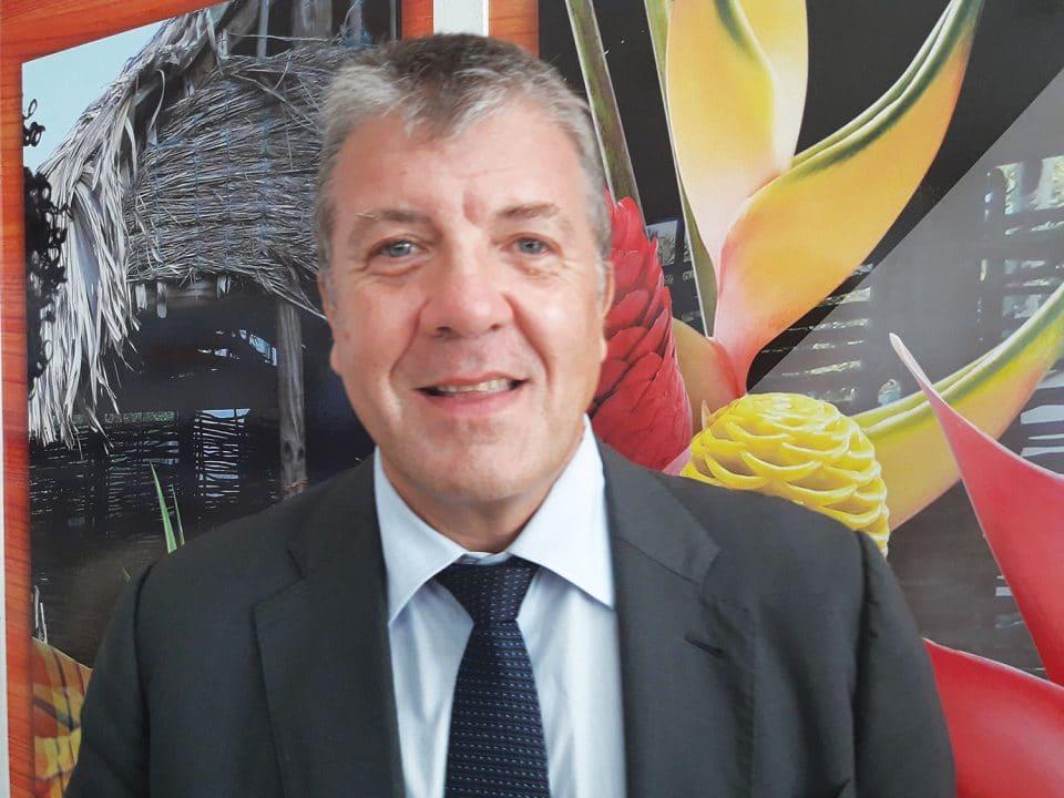 """Jean-Michel Dutheil : """"Les Douanes, un partenaire"""". Vers la fin du papier dans le MUA"""