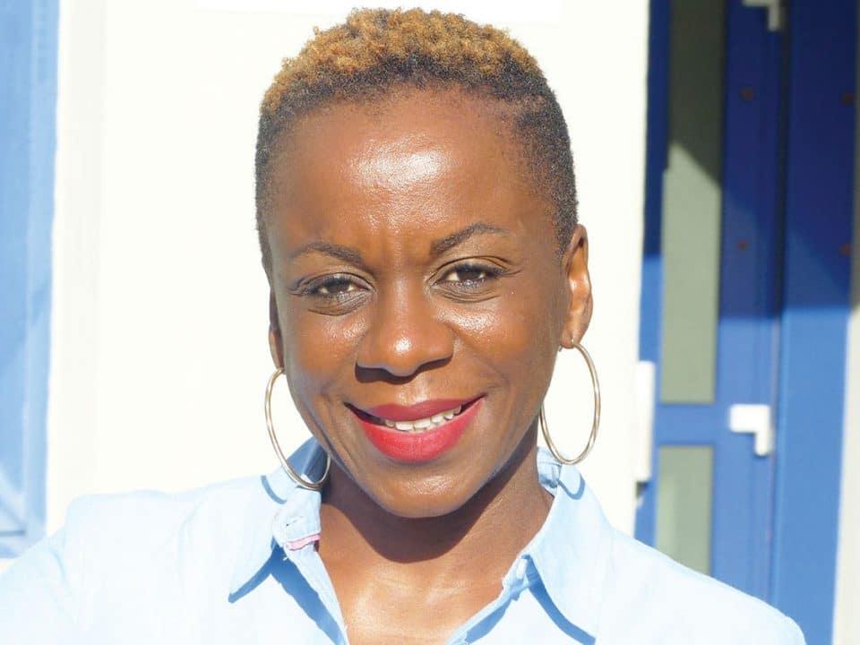 """Karelle MBobda, directrice Antilles-Guyane Orange Agence Entreprises : """"Accélérer la digitalisation !"""" Les cyberattaques et le climat changent la donne"""
