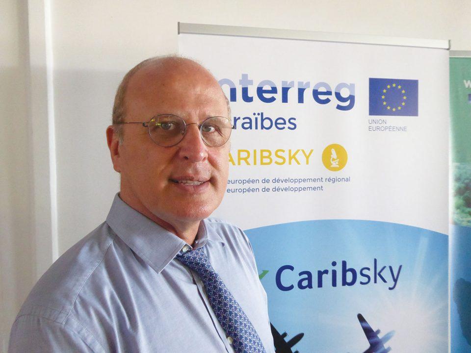 Transport aérien Caribsky, une clé pour ouvrir le ciel caribéen