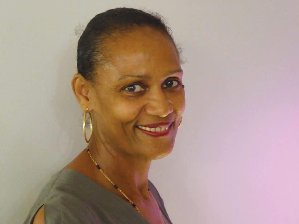 Françoise André, une spécialiste d'IBM