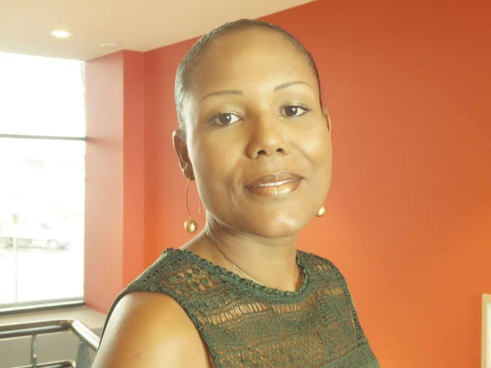 """Vanessah Machire : """"L'excellence opérationnelle est à la portée !"""""""