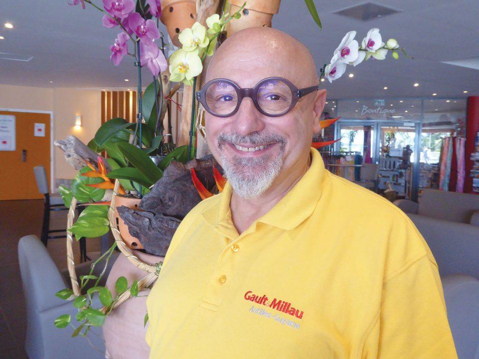 Gault & Millau Antilles-Guyane en fin d'année