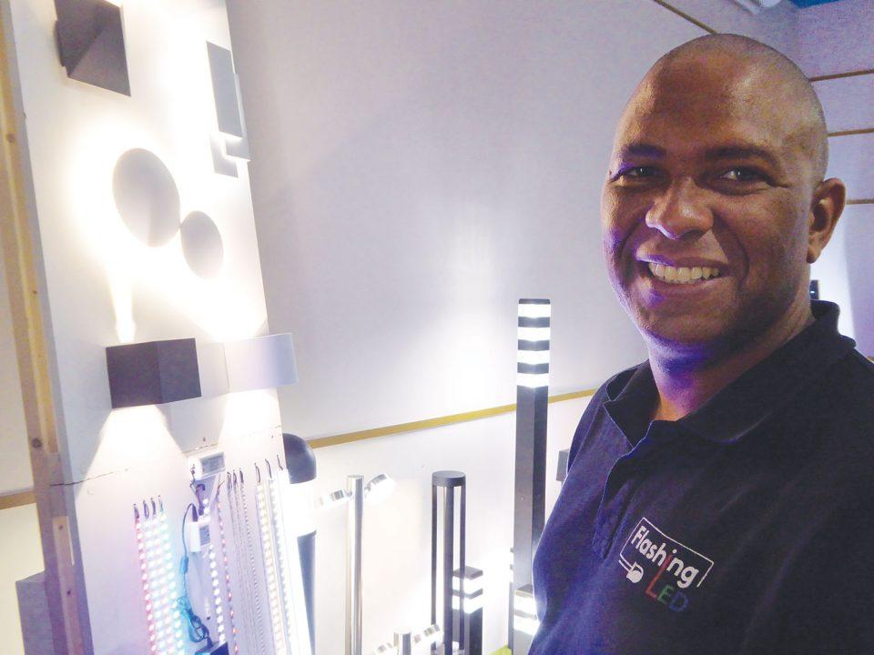 Flashing Led propose tout ce qui s'allume en LED