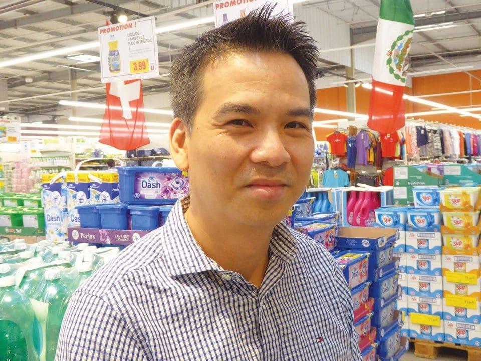 """Questions à Yan Du, Président de JKS Finances : """"La Guyane intéresse tous les distributeurs !"""""""