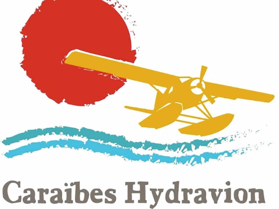 Survol aérien : avec Caraïbes Hydravion, la Martinique vue du ciel