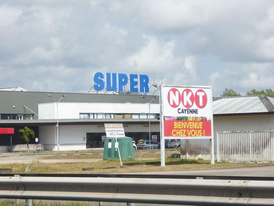 Distribution en Guyane: le groupe Hayot poursuit ses courses… aidé par l'Autorité de la concurrence