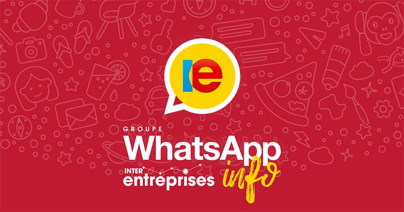 Groupe WhatsApp Info