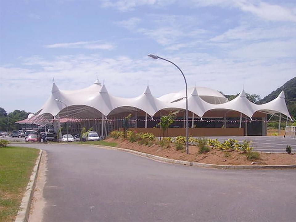 Guyane : GBH dépose un dossier pour le Super U de Rémire-Montjoly
