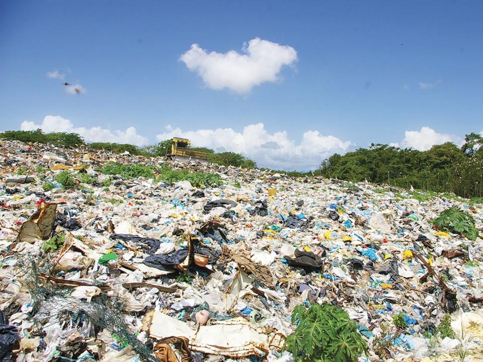 Tenir un registre des déchets : la nouvelle obligation