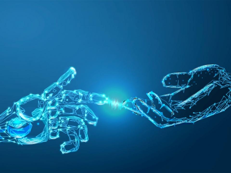 Avec l'intelligence artificielle, il faut repenser la façon de travailler