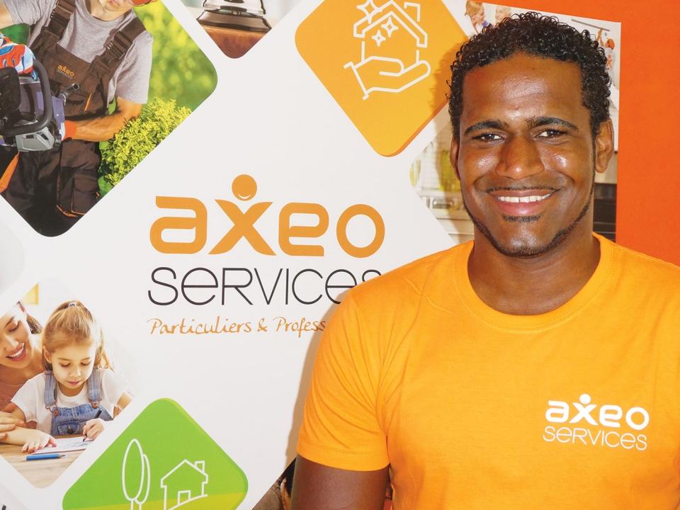 Service à la personne : Axéo Guyane se développe